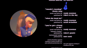 Toy Story 2 Quotes and Sound Clips