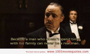 The Godfather (1972) - movie quote