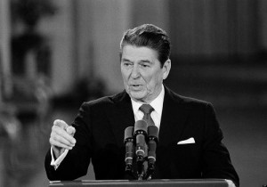 ... Ronald Reagan's birthday with Top Ten Famous Ronald Reagan Quotes. #