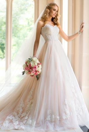 Stella York Wedding Dress...