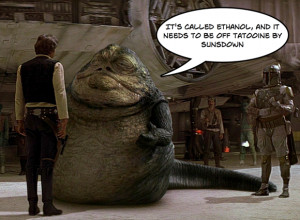 Jabba The Hutt Quotes And Sayings Quotesgeek