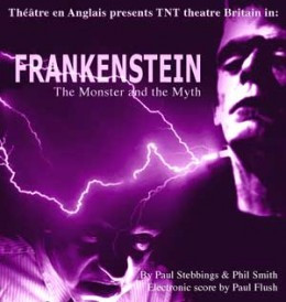 Frankenstein Quotes On Dangerous Knowledge