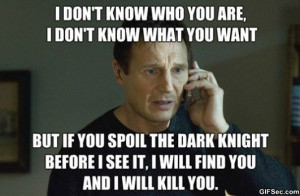 Dark Knight MEME - Funny Pictures, MEME and Funny GIF from GIFSec.com