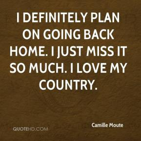 Missing My Hometown Quotes. QuotesGram  I Miss Home Quotes