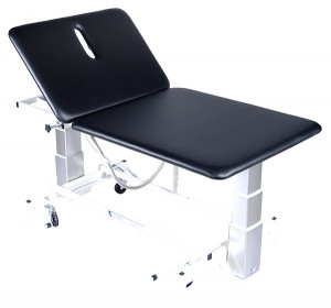 Physiotherapy Treatment Table