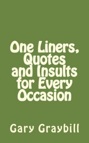 Insult Quotes Jack Handy Quotes Insult