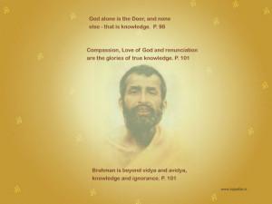 Sri Ramakrishna Paramahamsa Quotes