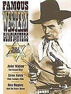 Famous Western Gunfighters (1999)