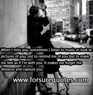 Love How You Make Me Feel Quotes
