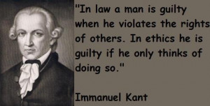 Immanuel kant famous quotes 4