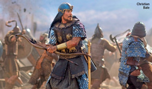 Exodus: Gods and Kings : new photos, some hints about Ramses' mother ...