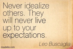 Leo Buscaglia Quotes About Strength