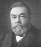 Alexander Muirhead Physicist