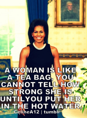 Jan 16, 2013 Check out these quotes by America's First Lady on her ...