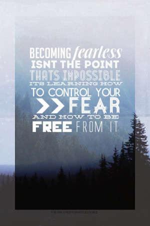 Divergent Quotes ~ Veronica Roth ☠