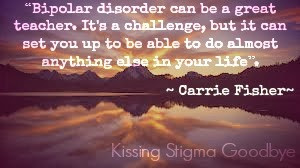 My Life With Bipolar Disorder And My Passionate Journey Towards ...