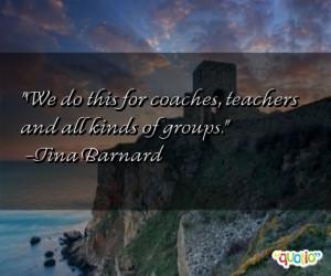 Coaches Quotes