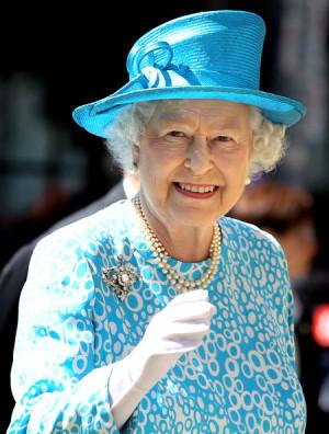 Top Ten Queen Elizabeth II Inspirational Quotes