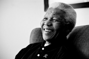 The former South African president's struggle to overturn apartheid ...