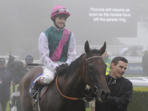 Midday - goes for Henry Cecil.