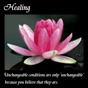 Healing Inspiration by anirishmystic