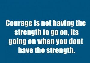 Free Strength Quotes Pics