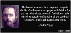 Unfaithful Quotes More charles peguy quotes