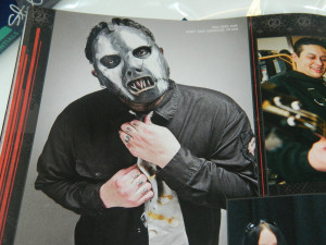 Paul Gray by ImpaledArt