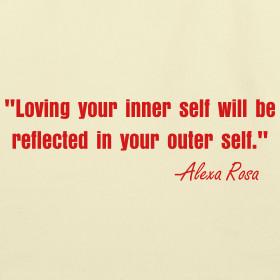 Design ~ Inner Self Quote