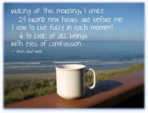25 Beautiful Good Morning Quotes