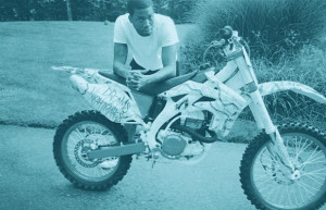You not a Big Willie just cause you know how to wheelie bikes, right