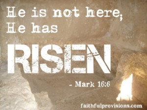 Easter Jesus Quotes