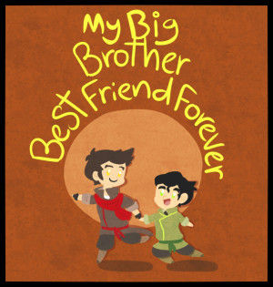 Brother Quotes 6 I Love My Big Brother Quotes