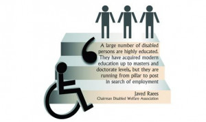 Inspirational Quotes About Disabilities