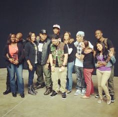BEST PICTURE OF 116 EVER. Andy Mineo: forever alone LOL. but he does ...