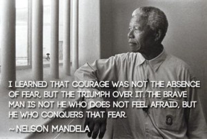 12 Inspiring Quotes About Fear Conquers Fear, Inspiring Quotes, Quotes ...