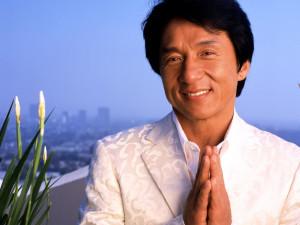 Jackie Chan Biography - The Master Drunken