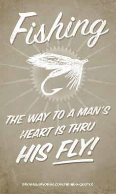 ... fishing camps ecard fishing quotes about fishing man heart fishing