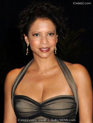 Home Gloria Reuben Gloria Reuben Photo Picture Pic Image