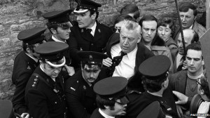 Ian Paisley: In quotes
