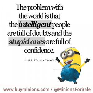 minions-quote-intelligent-people