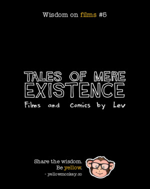 Existence Quotes