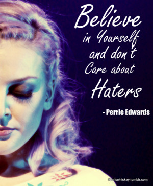 Little Mix Perrie Quotes♥