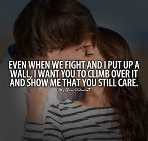 , Show Me You Care Quotes, Hessa Quotes, Quotes Sayings, Love Quotes ...