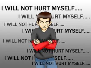Stop Cutting Yourself Stop cutting yourself quotes