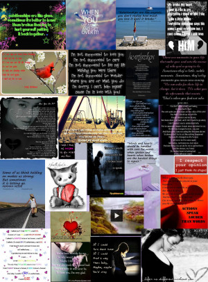 Heart Broken Quotes and Sayings