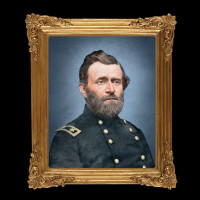 Ulysses S. Grant Famous Quotes