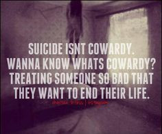 Committing Suicide Quotes Tumblr Person to commit suicide,