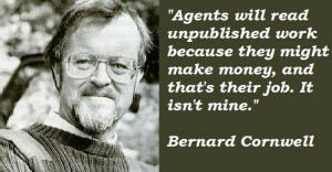 Bernard cornwell famous quotes 3