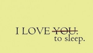 nap time! Ain't nobody got time for loving anything but Jesus and ...